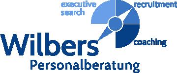 Wilbers Personalberatung Logo